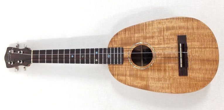 Pineapple Tenor Ukulele