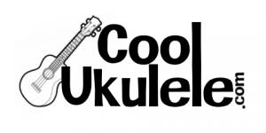 Learning Ukulele Chord Shapes